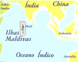 Conheca As Maldivas